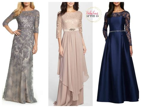 Mother Of The Bride Dresses : Wanted! Mother Of The Bride Dresses With Sleeves