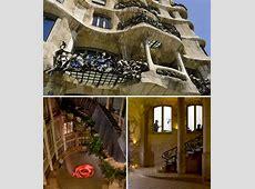 Casa Mila – Tips en informatie over Barcelona