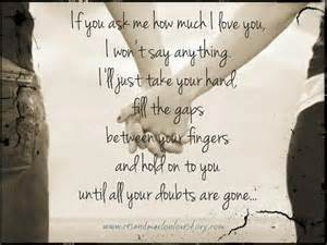 Cute I Love You Quotes Sayings
