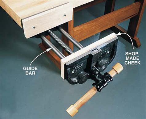 vises popular woodworking magazine