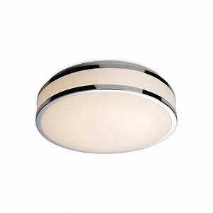 First light atlantis bathroom led flush ceiling