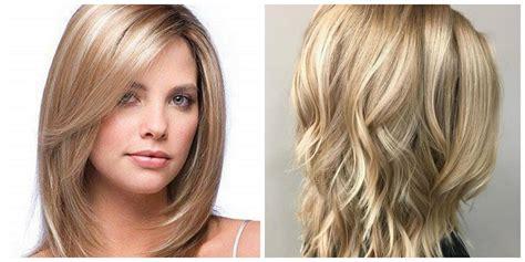 Medium Length Hairstyles 2019