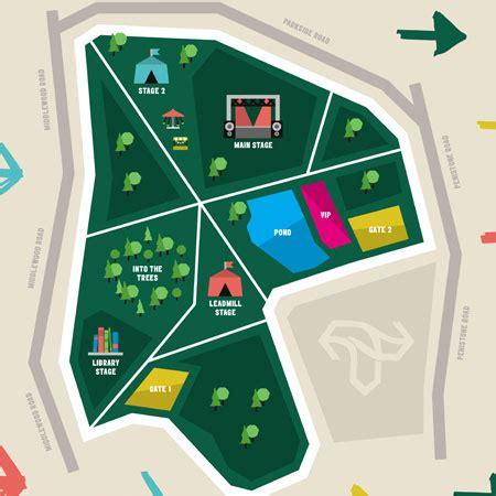 Tramlines Site Plans Revealed  Vibe  Rmc Media