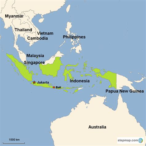 indonesia vacations  airfare trip  indonesia