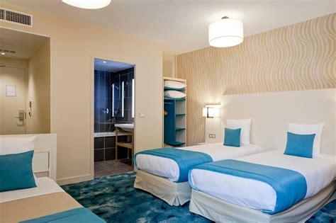 nos chambres hotel dubost lyon centre