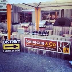 Barbecue And Co Feucherolles : le blog distrikt biere brasserie artisanale yvelines 78 paris 75 iles de france idf craft beer ~ Dode.kayakingforconservation.com Idées de Décoration