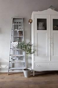 Kissen Auf Schwedisch : 90 besten leitern bilder auf pinterest deko ideen leitern und sch ne deko ~ Eleganceandgraceweddings.com Haus und Dekorationen