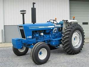 36 Best Ford Tractors Images On Pinterest