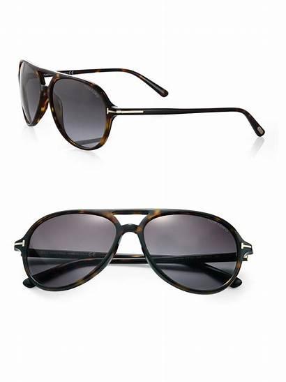 Sunglasses Tom Ford Aviator Plastic Jared Eyewear