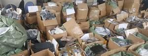 Frais Douane Angleterre France : plus de cinq tonnes d 39 articles de contrefa on saisis au d but de l 39 t sur l 39 a15 et l 39 a86 dans ~ Medecine-chirurgie-esthetiques.com Avis de Voitures