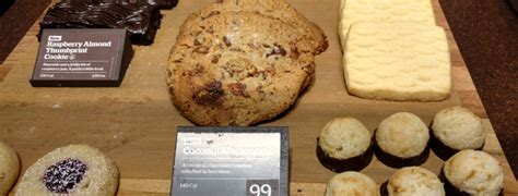 panera kitchen sink cookie calories panera kitchen sink cookie and coconut macaroon trying
