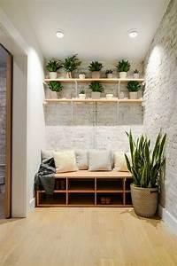 Shoe Storage Ideas: Most Simple & Ergonomic Hallway