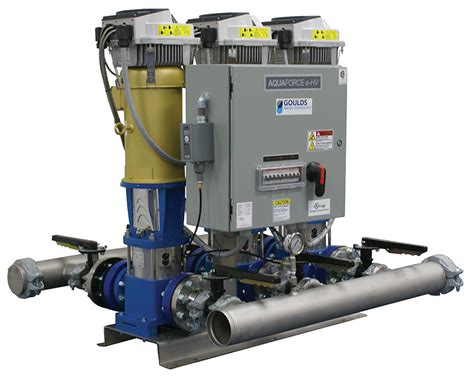 Xylem Applied Water Systems