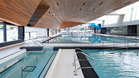 The Best Indoor Pools In Toronto