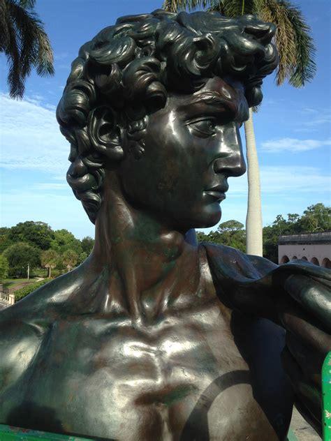 David Statue Conservation Treatment - EverGreene