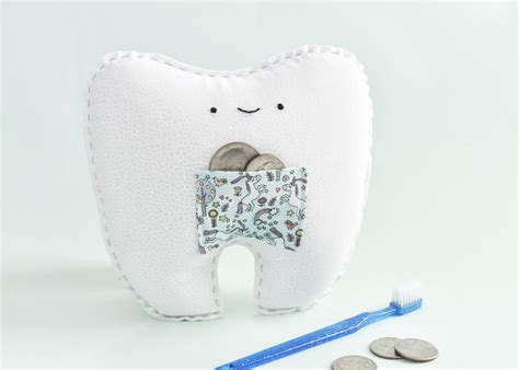tooth fairy pillow pattern  directions