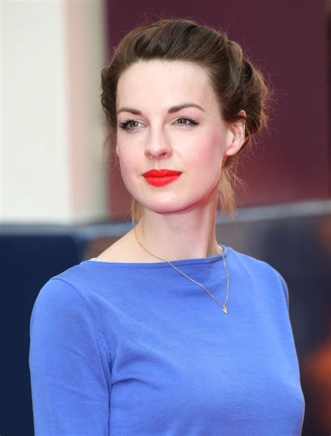 Everything you need to know about Jessica Raine — Yours