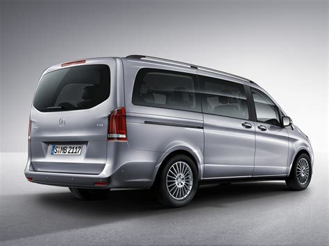 Mercedes V Class Photo by 2015 Mercedes V Class Comes With Sports Package Option
