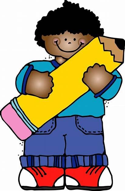 Writing Clip Clipart Creative Teacher Cliparts Children