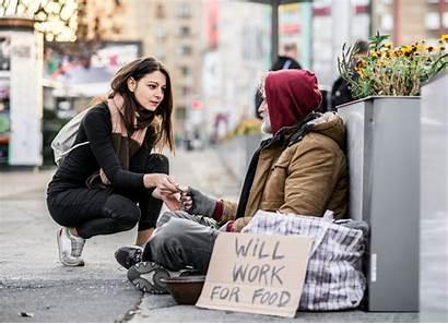 Homelessness Humans Homeless