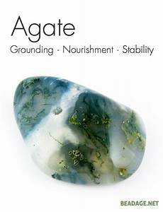 Agate Meaning and Properties   Beadage