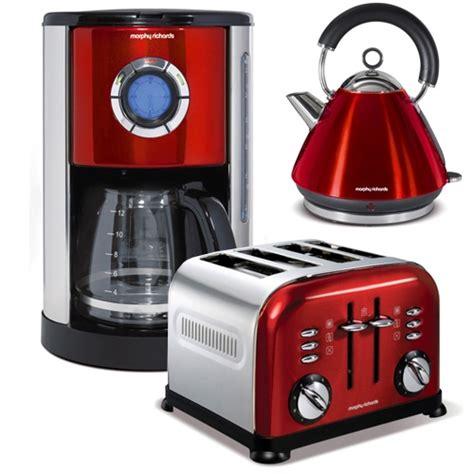 kaffeemaschine toaster wasserkocher set kaffeemaschine toaster wasserkocher accents set 3