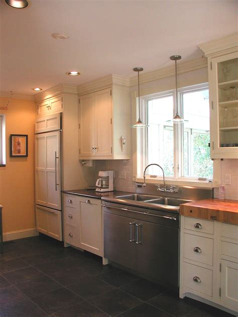 pendant light kitchen sink distance from wall