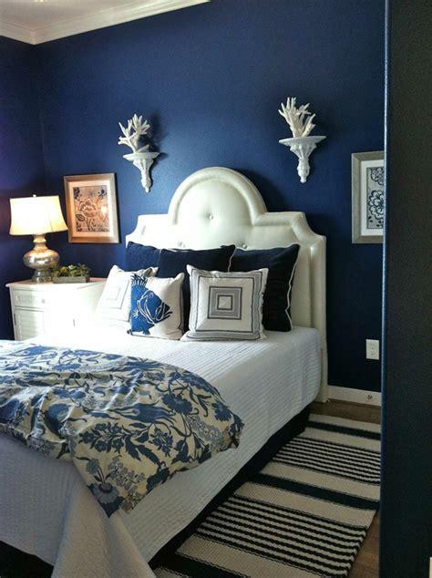 Fliesenfarbe Dunkelblau by Schlafzimmer Blau 50 Blaue Schlafbereiche Die Schlaf