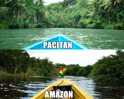 tempat wisata indonesia  mirip luar negeri backpacker