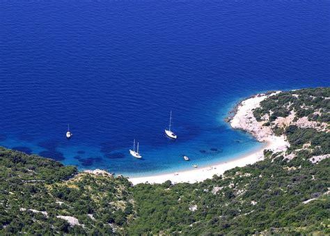 Best Croatia Best Beaches In Croatia