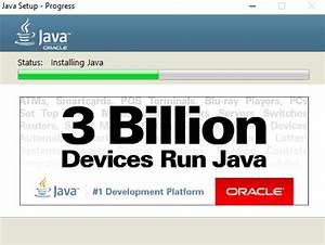 Java Windows 10... Java