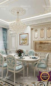 Royal luxury interior - luxury interior design company in ...