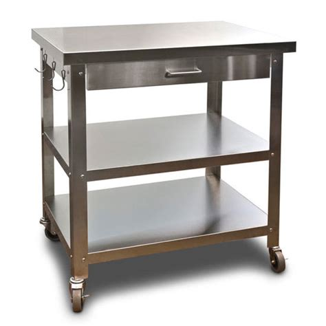 commercial kitchen island kitchen islands danver commercial mobile kitchen carts