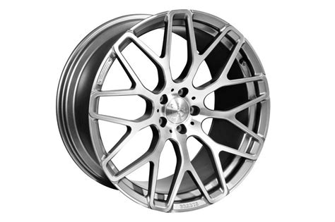 Brabus Mercedes Wheels by Brabus Monoblock Y Wheels Anthracite Glossy Mercedes