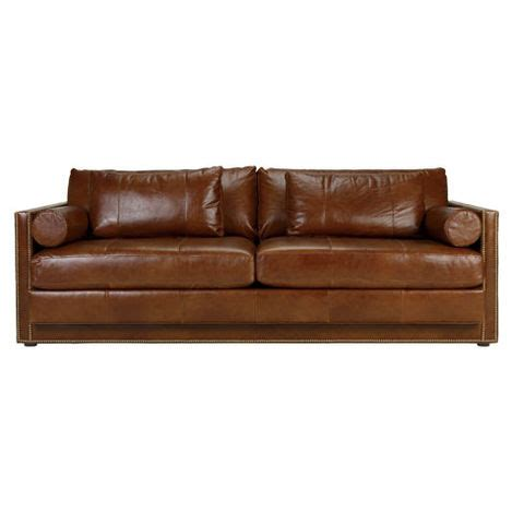 shop sofas and loveseats leather ethan allen
