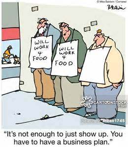 Funny Cartoons About Work