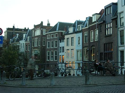 Canoes Utrecht by Photo Friday Utrecht Netherlands Camels Chocolate