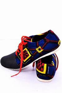 Pagné De Basket : chaussures wax homme ~ Teatrodelosmanantiales.com Idées de Décoration