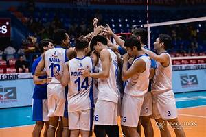 Preseason review: A look into the Blue Eagles' PVL ...