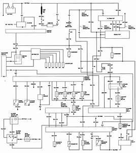 Wiring Diagram For Toyota Land Cruiser