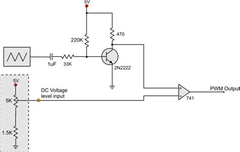 Voltage Controlled Pwm Generator Under Repository Circuits