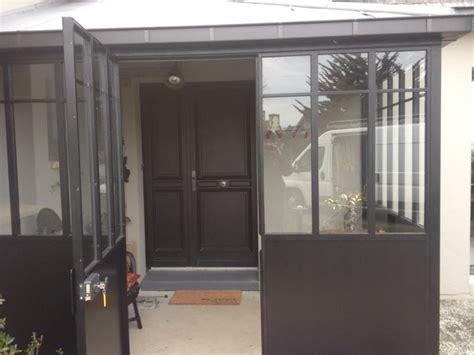 menuiserie acier terrasse veranda carlo metallerie