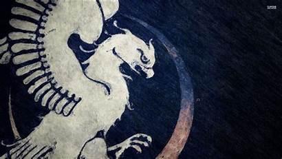 Thrones Wallpapers Arryn Desktop Sigils Background Westeros