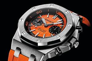 Watch of the Week: Audemars Piguet Royal Oak Offshore