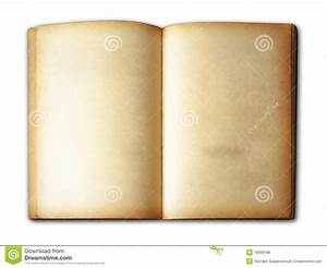 Old Blank Book Open Royalty Free Stock Photos - Image ...