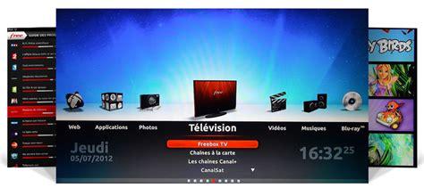 Tv Free by Les Fonctions De La Freebox Tv Revolution V6 Mode D Emploi