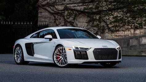 Audi R8 Cost
