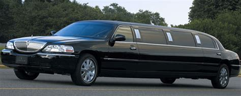 New Limousine Car by Vehicles Limozin Car