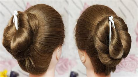 Hair Style Juda