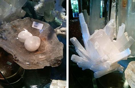 Guartz, Geode & Crystal In Home Decor  Hvh Interiors